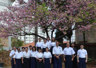 Seminario Sudamericano de Naginata 2019