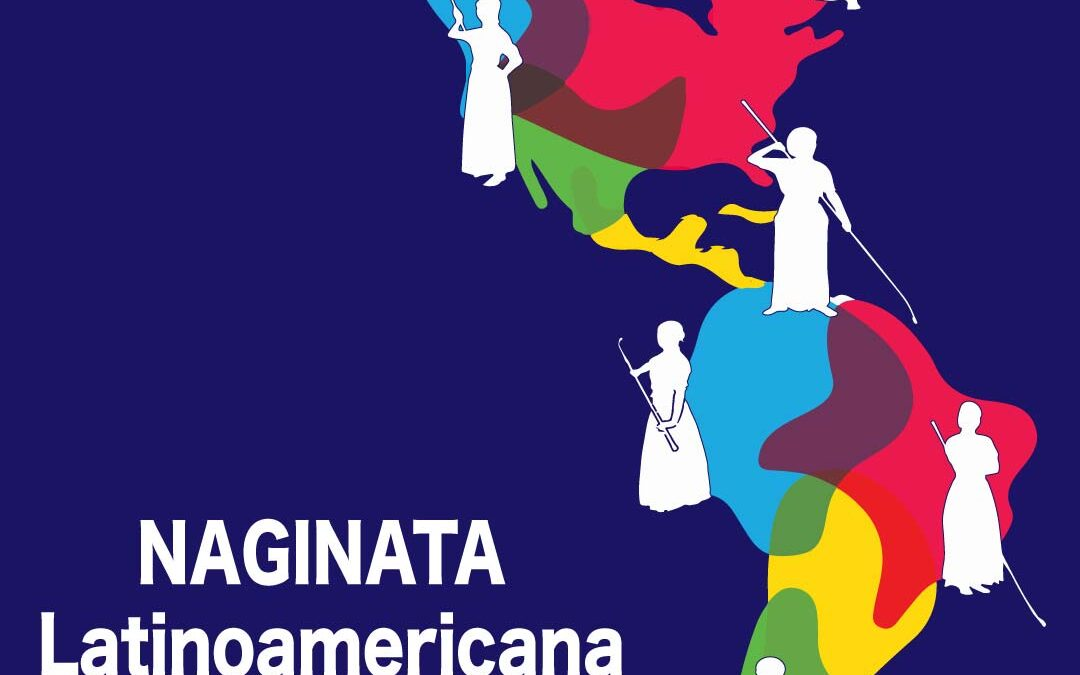 Primer Encuentro Virtual Panamericano de Naginata