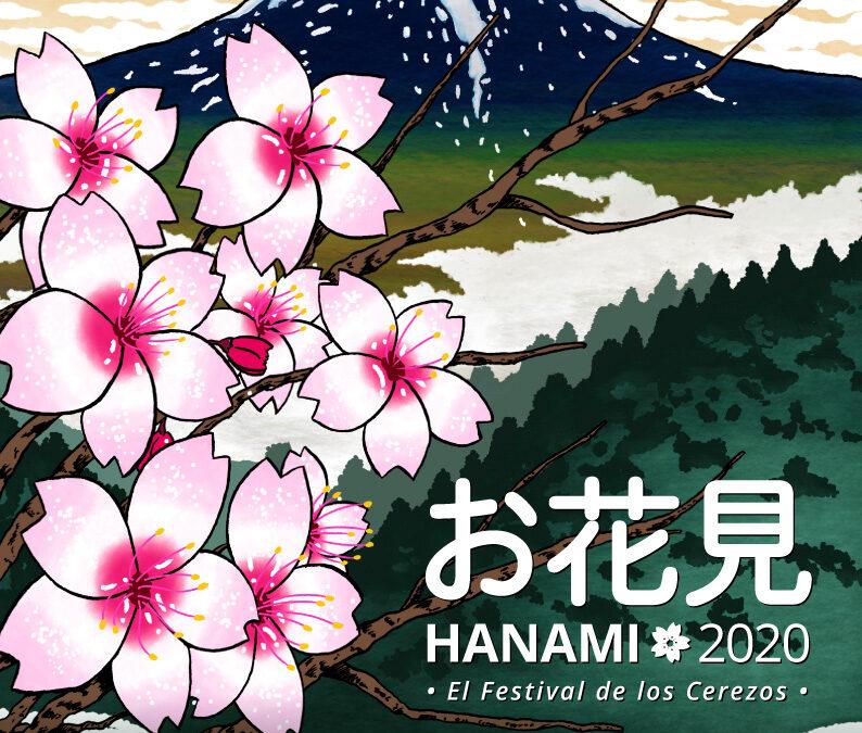 Hanami 2020 Online