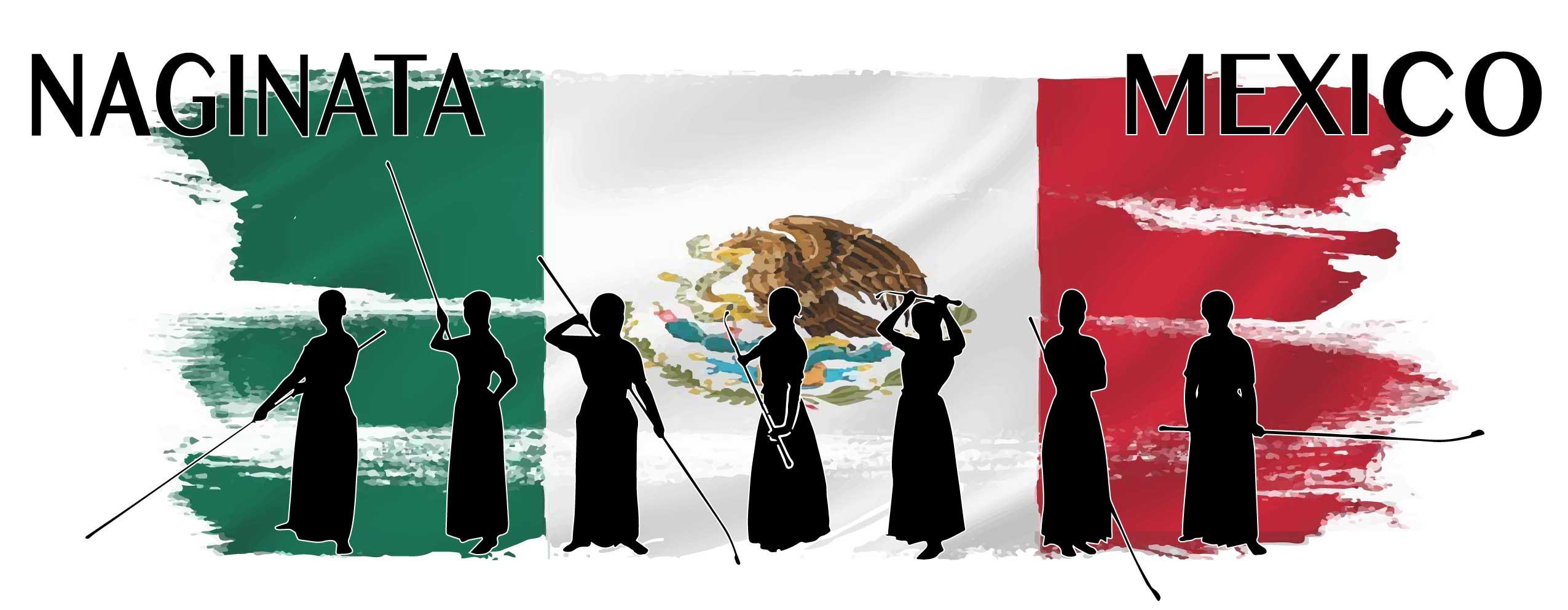 Naginata Mexico